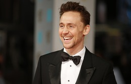 "Chàng ""Loki"" Tom Hiddleston mơ vào vai James Bond"
