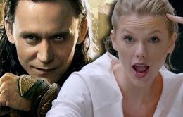 Tom Hiddleston phủ nhận quan hệ giả tạo với Taylor Swift