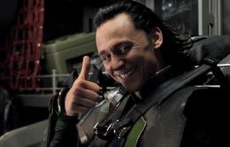 Tom Hiddleston sẽ từ giã vai Loki?