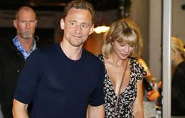 Vừa yêu nhau đắm say, Taylor Swift và Tom Hiddleston đã lại lục đục