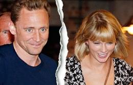 Taylor Swift - Tom Hiddleston đường ai nấy đi sau 3 tháng hẹn hò