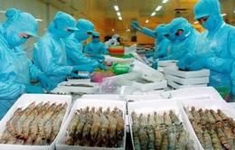 Việt Nam và Mỹ ký thỏa thuận về thuế chống bán phá giá tôm