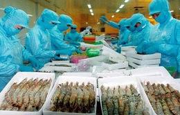 Mỹ tăng thuế chống bán phá giá tôm Việt Nam