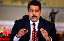 Tổng thống Venezuela tuyên bố kiện Quốc hội