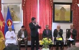 Việt Nam tôn trọng quyền tự do tín ngưỡng tôn giáo