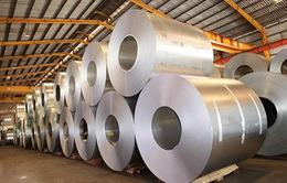 Điều tra chống bán phá giá thép mạ nhập khẩu từ Trung Quốc và Hàn Quốc