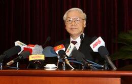 Ban Bí thư kỷ luật cán bộ liên quan đến vụ Trịnh Xuân Thanh