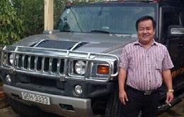 Bắt Giám đốc Công ty TNHH Thủy sản Thiên Mã