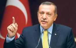 Vụ đảo chính ở Thổ Nhĩ Kỳ: Tổng thống Erdogan tuyên bố cải tổ lực lượng vũ trang