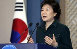 Tổng thống Hàn Quốc chỉ định đại diện pháp lý trước khi bị thẩm vấn