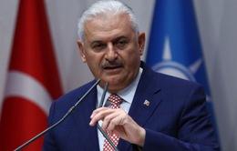 Thổ Nhĩ Kỳ sẽ đóng vai trò tích cực hơn trong giải quyết vấn đề Syria