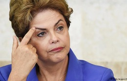 Tổng thống Brazil: Quyết định luận tội là hành động đảo chính