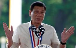 Philippines điều tra âm mưu lật đổ Tổng thống Duterte