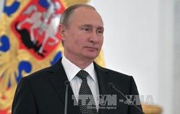 Tổng thống Nga thăm Nhật, nỗ lực bình thường hóa quan hệ