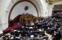 Quốc hội Venezuela bác bỏ sắc lệnh tình trạng khẩn cấp kinh tế
