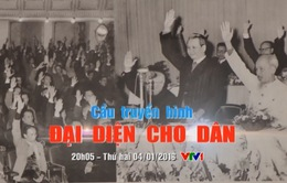 VTV thực hiện cầu truyền hình hướng tới 70 năm ngày tổng tuyển cử đầu tiên