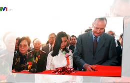 Những lần đến thăm Việt Nam của các Tổng thống Pháp