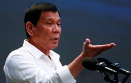 Tổng thống Philippines thăm chính thức Nhật Bản