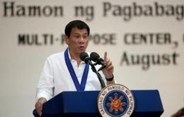 Tổng thống Philippines dọa rời khỏi LHQ