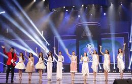 Top 10 Hoa khôi áo dài khoe dáng nuột trong bộ ảnh mới