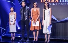 Top Model bước vào chung kết, Vua đầu bếp nhí lên sóng mùa đầu tiên