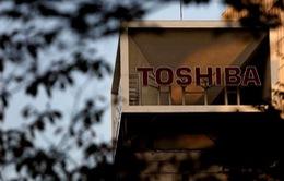 Toshiba thua lỗ 500 tỉ Yen kinh doanh hạt nhân tại Mỹ