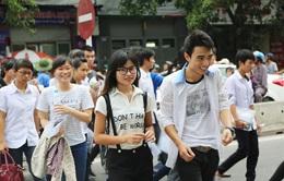 Gia tăng số lượng thi sinh chỉ muốn xét tốt nghiệp THPT