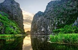 Choáng ngợp với khung cảnh tuyệt đẹp tại nơi King Kong 2 bấm máy