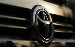 Toyota tiếp tục giành ngôi vị quán quân trong ngành ô tô thế giới