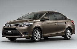 Top 10 mẫu xe hơi bán chạy nhất tháng 7 tại Việt Nam