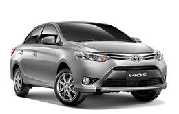 10 mẫu xe bán chạy nhất tháng 11