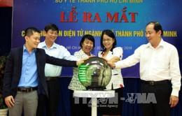 Thành phố Hồ Chí Minh ra mắt cổng thông tin điện tử ngành y tế