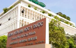 Thêm 900 giường bệnh mới tại Bệnh viện Đại học Y Dược TP.HCM