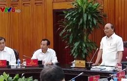 Thủ tướng cảnh báo về nguy cơ tụt hậu của Đà Nẵng