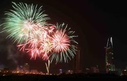 Sự kiện nổi bật tuần (28/12/2015-2/1/2016): Cả nước hân hoan chào đón năm mới 2016