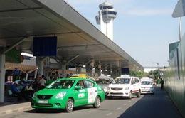 Triển khai thí điểm 5 bến xe taxi tại TP.HCM