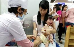 Bộ Y tế ra công điện khẩn về tăng cường phòng chống dịch bạch hầu