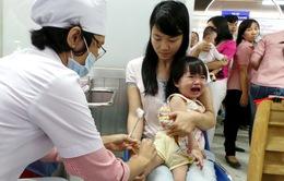 Đề nghị Bình Phước tiêm vét vaccine phòng bệnh bạch hầu
