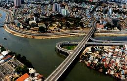 TP.HCM xây cầu nối giữa cầu Nguyễn Văn Cừ và đại lộ Võ Văn Kiệt