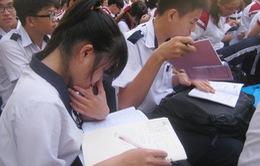 TP.HCM chấm dứt dạy thêm học thêm trong nhà trường