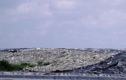Chính thức xác nhận thông tin bãi rác Đa Phước gây mùi hôi