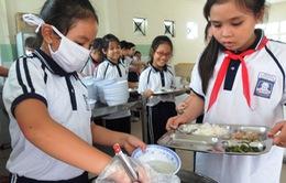 TP.HCM ra quy định về các khoản thu trong nhà trường