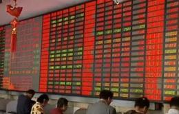 Chứng khoán Trung Quốc ngừng giao dịch lần đầu tiên trong lịch sử
