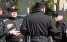 Italy cho phép cảnh sát Trung Quốc phối hợp tuần tra