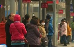 Bắc Kinh ô nhiễm không khí ngày càng trầm trọng