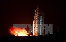 Trung Quốc phóng thành công vệ tinh khí tượng Vân Hải-1