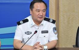 Nguyên Thứ trưởng Công an Trung Quốc lĩnh án 15 năm tù
