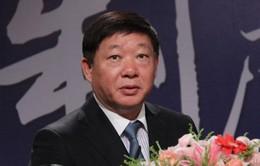 Trung Quốc khai trừ Đảng và cách chức Phó Chủ tịch thành phố Thượng Hải