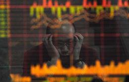 Lòng tin đầu tư tại Trung Quốc sụt giảm