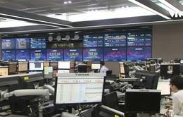 Trung Quốc công bố giữ ổn định thị trường tiền tệ